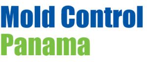 Logo Mold Control Panama Mobile