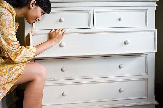 Tips On How To Remove Musty Smells From Wood Furniture Or Cupboards